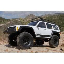 prezzo finale  395,00 per AX90046 - SCX10 II™ 2000 Jeep® Cherokee 1/10th Scale Electric 4WD – Kit