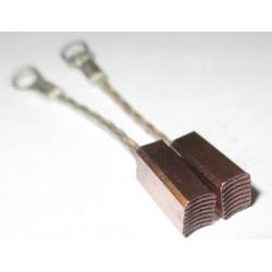 spazzole Soft Copper Laydown ricambi motori holmes serie TorqueMaster 540