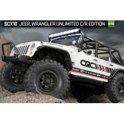 AX90035 - 2012 Jeep® Wrangler Unlimited