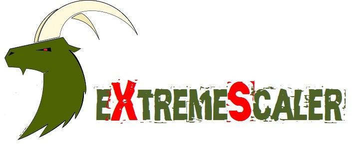 Extremescaler
